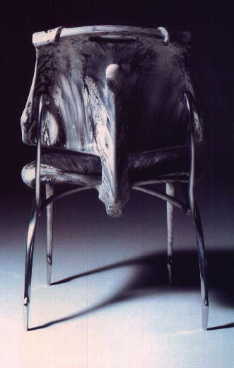 The Official Website Of H R Giger Exhibitions Quot Furniture