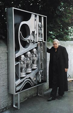 the h r giger museum for further information please contact giger s ... H.r. Giger Tattoo