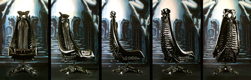 The H.R. Giger Environment Part 47